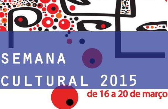 Semana Cultural 2015