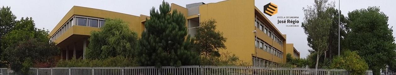 Escola Secundária José Régio